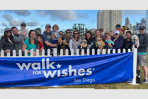 Walk for Wishes 2019