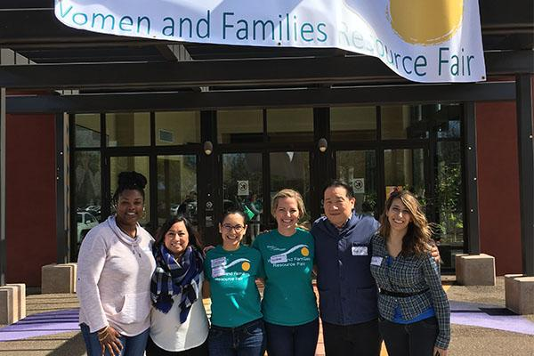 Women and Families Resource Fair